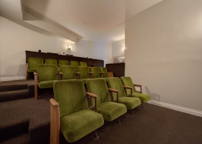 2nd Level - Home Theatre