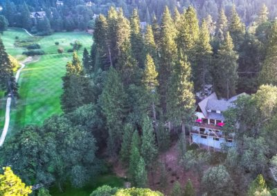 Aerial - Property View